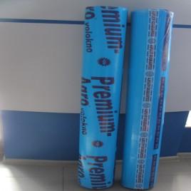 Агроволокно белое, плотность 30г/м2, длина 100м ,усиленный край