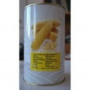 Карамелло F1 семена кукурузы суперсладкой