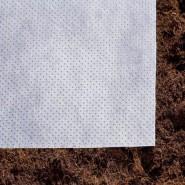 Агроволокно белое, плотность 23г/м2, длина 50м