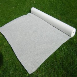 Агроволокно белое, плотность 30г/м2, длина 150м