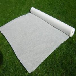 Агроволокно белое, плотность 30г/м2, длина 250м